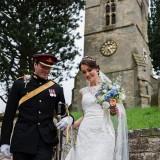 An Elegant Wedding in North Yorkshire (c) Helen King Photography (18)