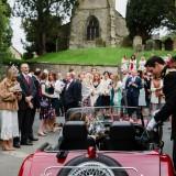An Elegant Wedding in North Yorkshire (c) Helen King Photography (19)