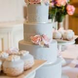 An Elegant Wedding in North Yorkshire (c) Helen King Photography (28)