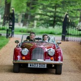An Elegant Wedding in North Yorkshire (c) Helen King Photography (35)