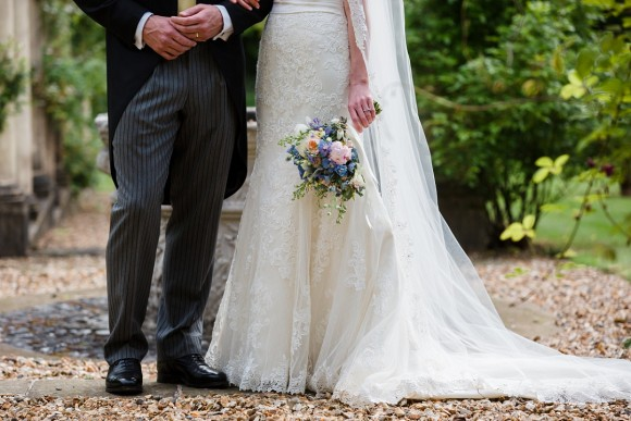 An Elegant Wedding in North Yorkshire (c) Helen King Photography (43)