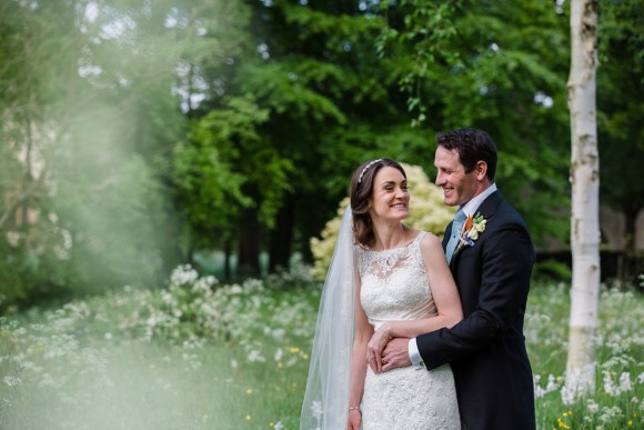 An Elegant Wedding in North Yorkshire (c) Helen King Photography (48)