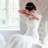 An Elegant Wedding in North Yorkshire (c) Helen King Photography (5)