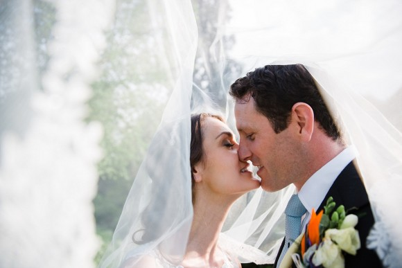 An Elegant Wedding in North Yorkshire (c) Helen King Photography (50)
