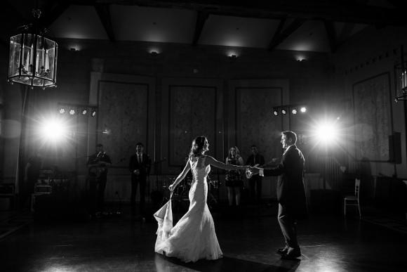 An Elegant Wedding in North Yorkshire (c) Helen King Photography (53)