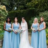 An Elegant Wedding in North Yorkshire (c) Helen King Photography (8)