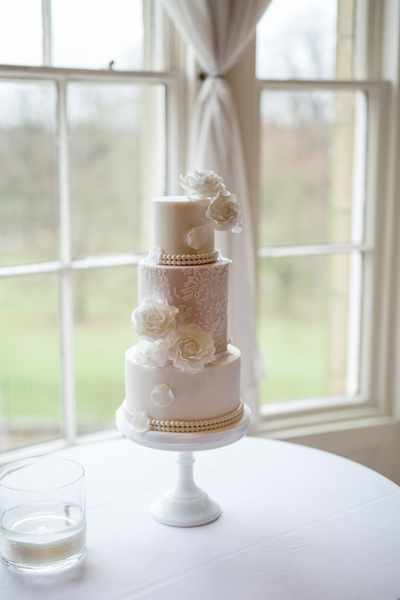 An Elegant Winter Wedding at The Mansion (c) Mark Newton Weddings (11)