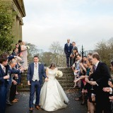 An Elegant Winter Wedding at The Mansion (c) Mark Newton Weddings (22)