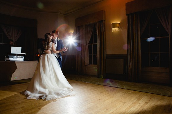 An Elegant Winter Wedding at The Mansion (c) Mark Newton Weddings (38)