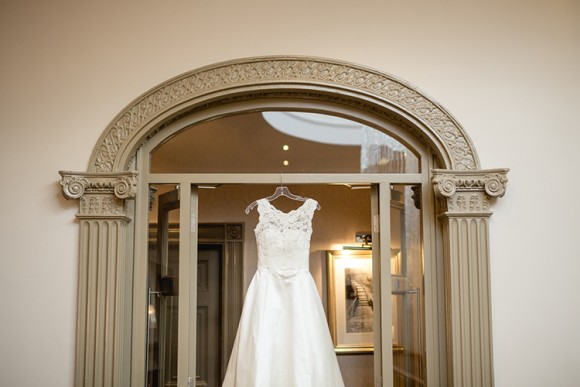 An Elegant Winter Wedding at The Mansion (c) Mark Newton Weddings (8)