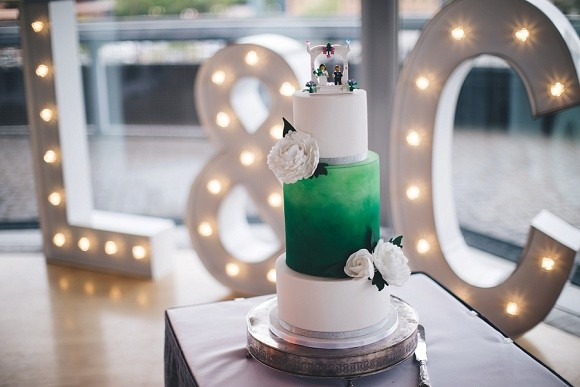 An Emerald Wedding at The Lowry (c) Mike Plunkett (26)