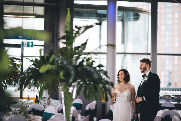 An Emerald Wedding at The Lowry (c) Mike Plunkett (48)
