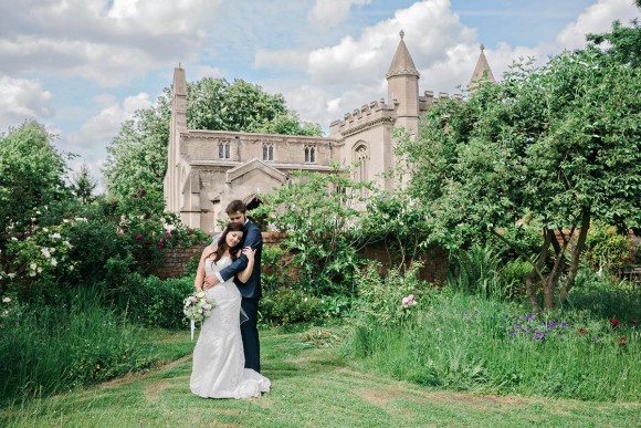 spot-on setting: top tips for picking your wedding venue