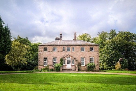 new venue alert: charlton hall
