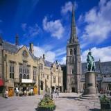 Durham, County Durham, England.