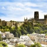 Durham skyline