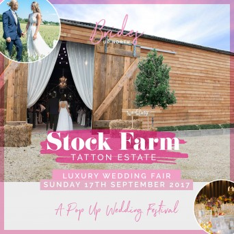 Stock Farm Festival Wedding Fair