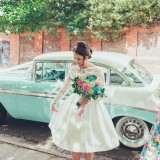 A 1950s American Style Wedding (c) Lisa Howard Photography (11)