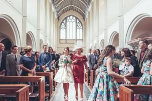 A 1950s American Style Wedding (c) Lisa Howard Photography (14)