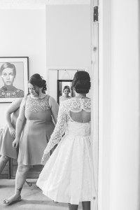 A 1950s American Style Wedding (c) Lisa Howard Photography (5)