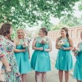 A 1950s American Style Wedding (c) Lisa Howard Photography (7)