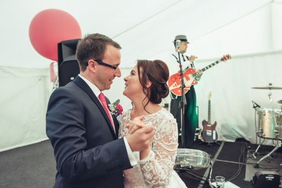 A 1950s American Style Wedding (c) Lisa Howard Photography (70)