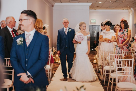 A City Wedding In Manchester (c) Katie Dervin (19)