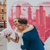 A City Wedding In Manchester (c) Katie Dervin (40)