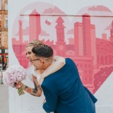 A City Wedding In Manchester (c) Katie Dervin (43)