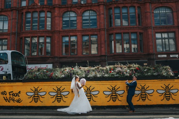 A City Wedding In Manchester (c) Katie Dervin (44)