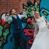 A City Wedding In Manchester (c) Katie Dervin (48)