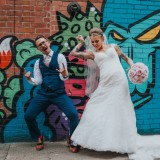 A City Wedding In Manchester (c) Katie Dervin (49)