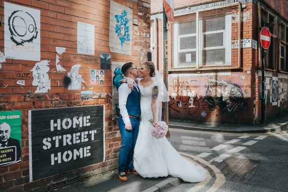 A City Wedding In Manchester (c) Katie Dervin (53)