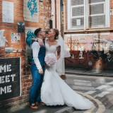 A City Wedding In Manchester (c) Katie Dervin (54)