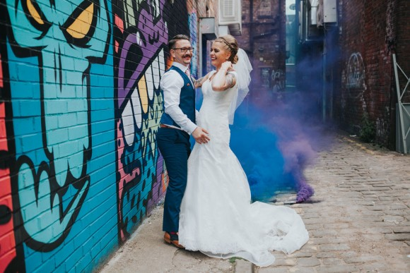A City Wedding In Manchester (c) Katie Dervin (59)