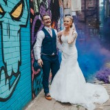 A City Wedding In Manchester (c) Katie Dervin (60)