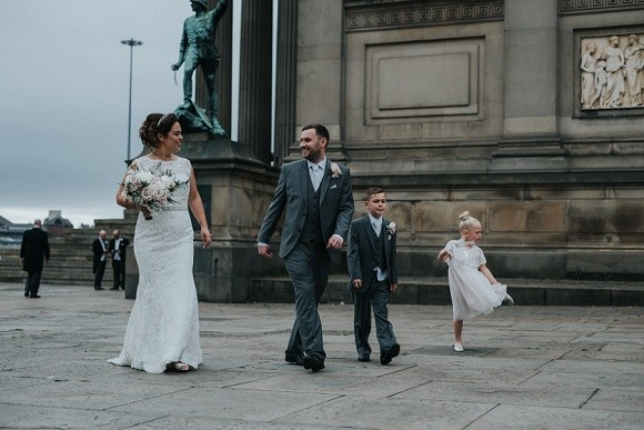 A City Wedding in Liverpool (c) Bobtale Photography (34)