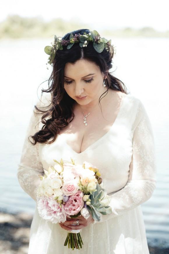 A Pretty Boho Wedding (c) Bethany Clarke Photography (113)