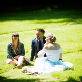 A Pretty Boho Wedding (c) Bethany Clarke Photography (27)