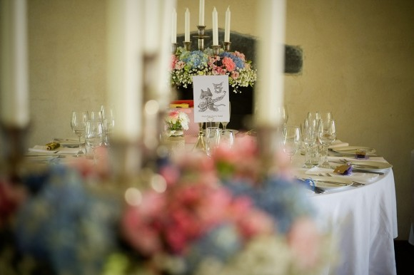 A Pretty Boho Wedding (c) Bethany Clarke Photography (8)