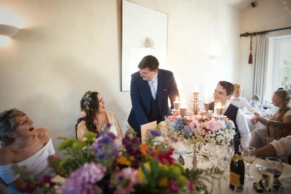 A Pretty Boho Wedding (c) Bethany Clarke Photography (82)