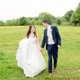 A Pretty Country Wedding (c) Kate Gosney (24)