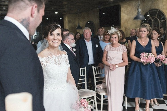 A Romantic Wedding In The North West (c) Robbie Venn Photography (25)