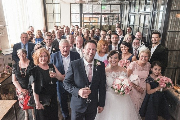 A Romantic Wedding In The North West (c) Robbie Venn Photography (33)