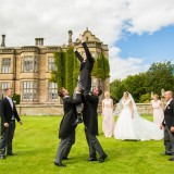 A Romantic Wedding at Matfen Hall (c) David Lawson Photography (40)