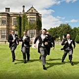 A Romantic Wedding at Matfen Hall (c) David Lawson Photography (41)