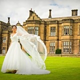 A Romantic Wedding at Matfen Hall (c) David Lawson Photography (43)