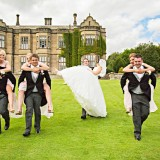 A Romantic Wedding at Matfen Hall (c) David Lawson Photography (45)