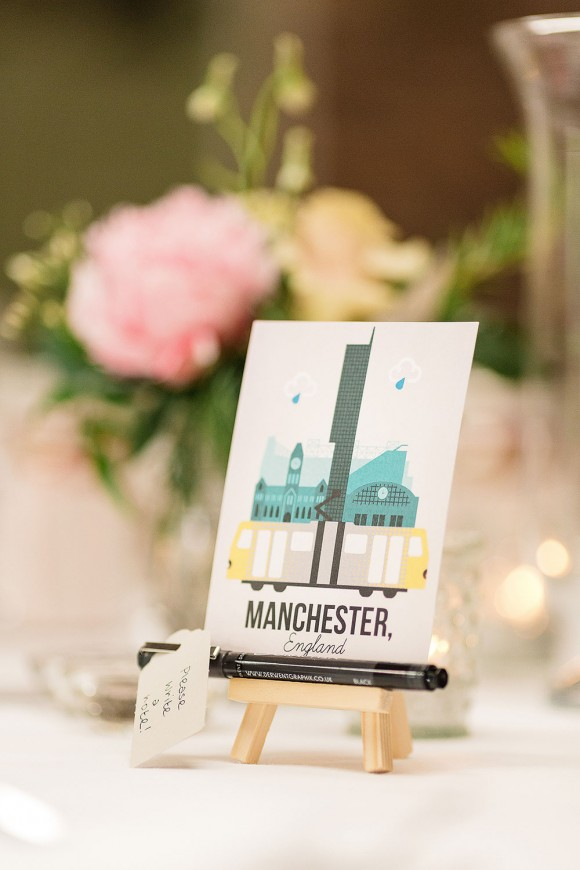 A Romantic Wedding at Owen House (c) Paul Joseph Photography (20)