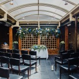 A Stylish Wedding at Hotel Du Vin (c) Sarah Beth Photo (14)